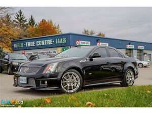 2010 Cadillac CTS-V 800+ HP Heavily Modified