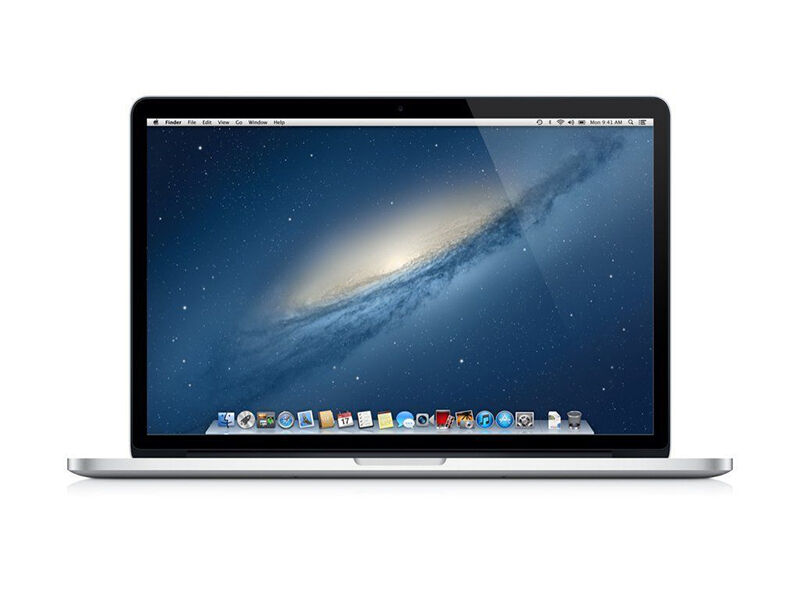 Review of the MacBook Pro 15