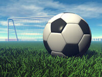 Recruiting Soccer Players!! - Men's (35 & Over) Soccer Club