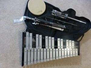 Jupiter Xylophone with carry case