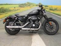 Harley Davidson XL883 2014