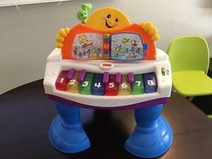 Baby Grand Piano Kijiji Free Classifieds In Toronto