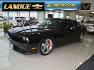 2008 Dodge Challenger SRT8  Supercharged 600 HP+-SPEED FACTORY C