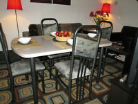 DINING TABLE SET $100 ONLY!!! DINING TABLE SET $100 ONLY!!!