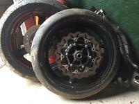 1999-02 R1 wheels
