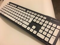 Logitech Keyboard K310 Washable (for Windows)