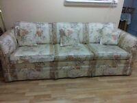 Beautiful and Elegant sofa and love seat