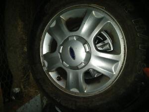"""Mags Ford Escape 16"""" Mazda Tribute roue jante rim"""