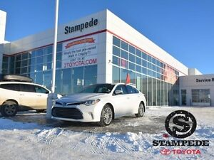 2016 Toyota Avalon 4DR SDN LIMITED   - Certified