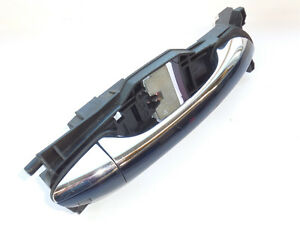 Mercedes-Benz C320 2002-2006 Exterior Door Handle Front Right