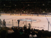 Toronto Maple Leafs Tickets - All Home Games Available!