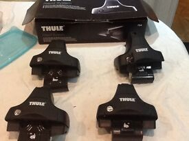 Thule Roof Rack System 754
