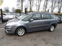 Citroen Grand C4 Picasso HDi 16v VTR+ 5dr