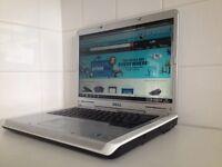 Cheap DELL AMD-dual core laptop - WINDOWS 7, WIFI, MS OFFICE