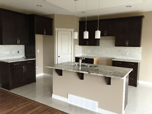 Granite & Quartz countertops sale, $39.99 s/f Installed.