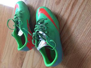 Soulier Soccer Junior Jr Nike