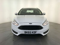 2015 FORD FOCUS STYLE TDCI DIESEL ESTATE BLUETOOTH DAB SERVICE HISTORY