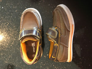 8.5T casual shoes for boy