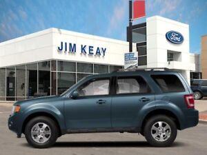 2011 Ford Escape XLT  - SiriusXM - $43.83 /Wk