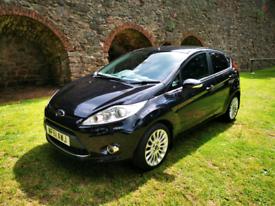 image for Ford Fiesta 1.4 tdci Titanium