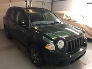 2010 Jeep Compass North Edition