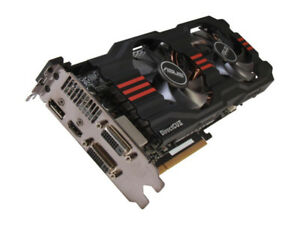 ASUS Radeon HD 7850 for sale or trade  Sold PPU (Ron)
