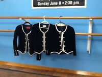 Highland Dance gear!