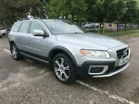 2012 Volvo XC70 D5 SE LUX AWD AUTOMATIC Estate Diesel Automatic