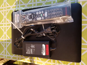 Rogers 1TB Newest PVR Video Recorder Cable Box w/HDMI
