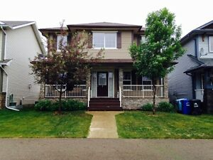 July 1, Spacious Four Bedroom House in Eagle Ridge for Rent
