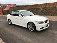 2011 BMW 3 Series 2.0 318d M Sport Business Edition 4dr
