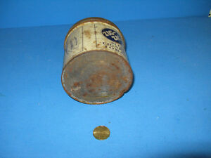 vintage zig zag tobacco tin West Island Greater Montréal image 3