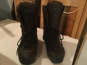 New Hunting Boots