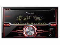 PIONEER FH-X270BT CAR CD PLAYER