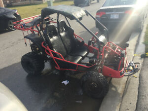 2004 Dune Buggy! Must Go!