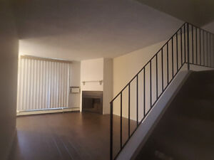 Newly Renovated, 2 Story, 2 bedroom apartment