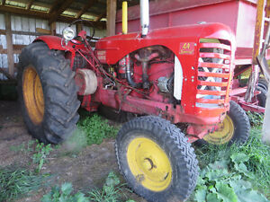 Massey Harris 44 Special   (reduced price)