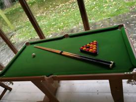 Pool Table In Ipswich Suffolk Stuff For Gumtree