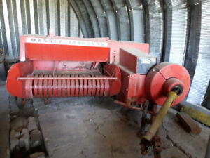 Farm Machinery Assorted