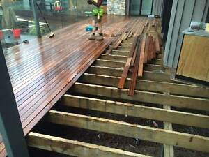 Handy Man Specialising in Carpentry Donvale Manningham Area Preview