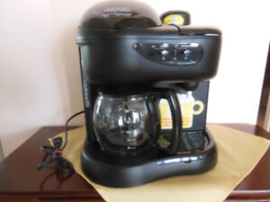 DeLonghi Coffee Cappuccino Maker