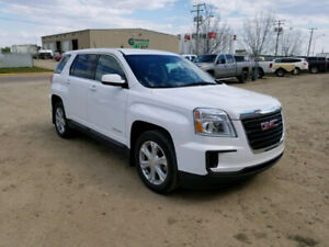 2017 GMC Terrain SLE All Wheel Drive