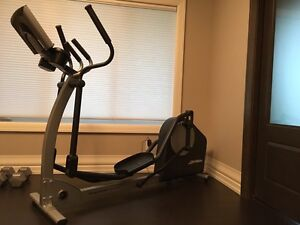 *PRICE DROPPED* Life Fitness X1 Elliptical Cross Trainer