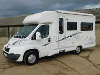 Autocruise STARSPIRIT, 2008, 2 Berth, Peugeot 2.2TD, Awning, Bike Rack
