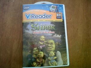 V tech V Reader back pack and 5 ebooks/Puzzles and Toys Kitchener / Waterloo Kitchener Area image 3