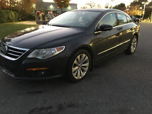 2010 Volkswagen CC Sport line Only $8500 Financing Available!