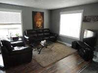 Executive Legal Suite With Garage/Available November 1.