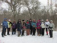 Lambton Outdoor Club. January Events
