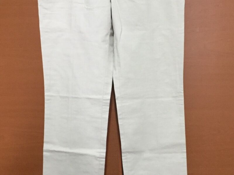 Brand new pants from Mango