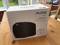 Pure Jongo T2X Wireless Speakers - Brand New in Box